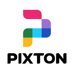 pixton-logo-vertical
