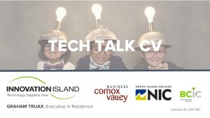 14-Tech Talk