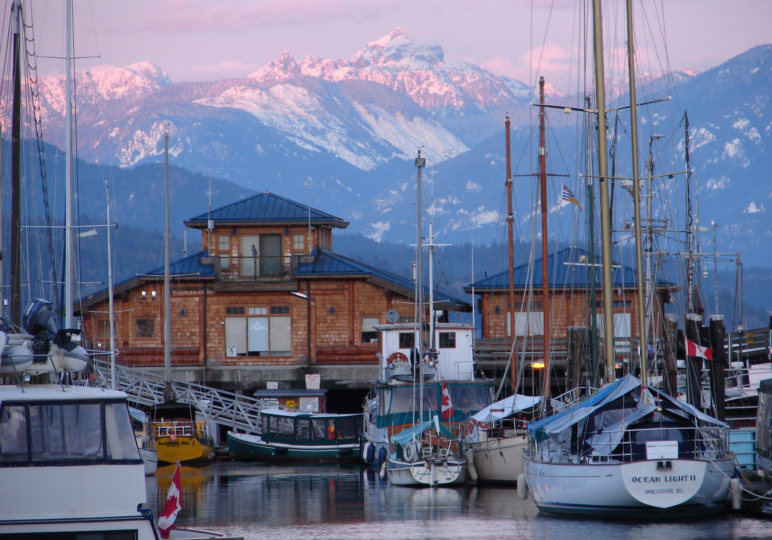 Town of Gibsons photo